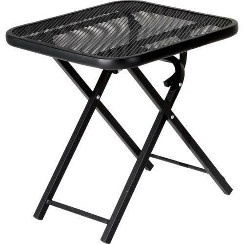 Metal Folding Table Ebay