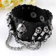 Monster Wristband