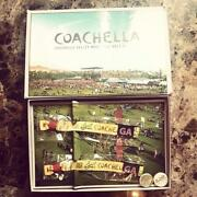 Coachella Weekend 2