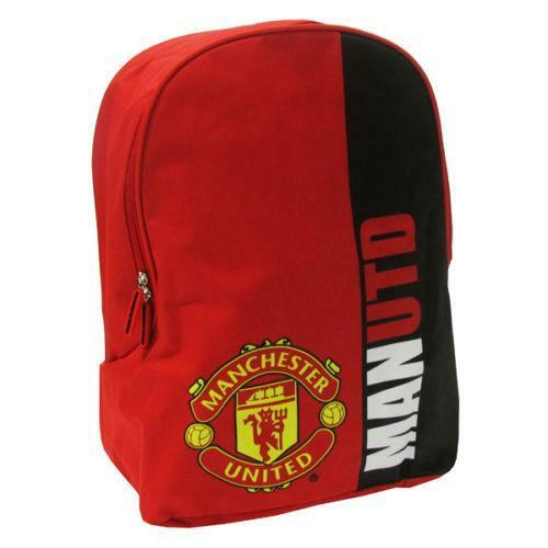 49db1850ee Manchester United Backpack  Other Football Memorabilia