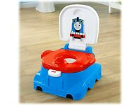 FURTHER REDUCED For Sale MUSICAL Thomas Railroad Rewards™ Potty Bargain at £10-00