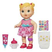 Baby Boo Doll