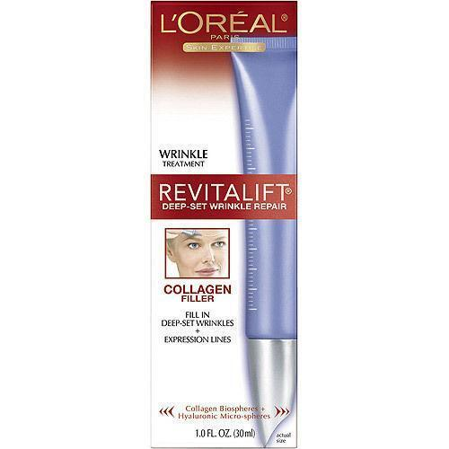 Loreal Collagen Filler Skin Care