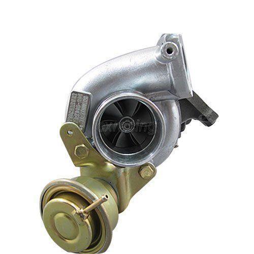 Td05 14b Turbo: Eclipse Turbo