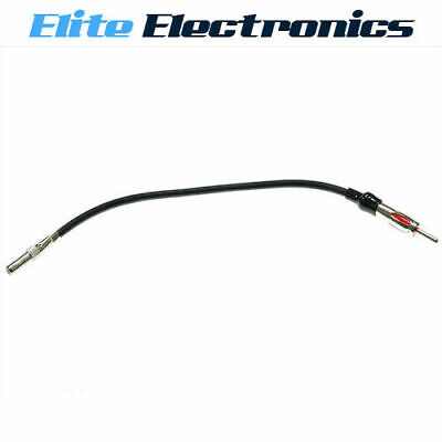 AERPRO APA36 ANTENNA ADAPTOR AERIAL PLUG CABLE LEAD WIRE LOOM FOR CHRYSLER JEEP