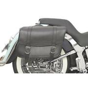Honda Shadow Spirit 750 Saddle Bags
