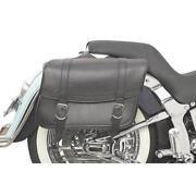 Honda Shadow Spirit 750 Saddle Bags