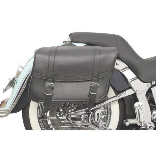 Honda Shadow Spirit 750 Saddle Bags Ebay