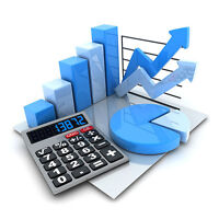 Bookkeeping for Small Businesses/Trades/Construction