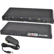 HDMI Switcher 1.4
