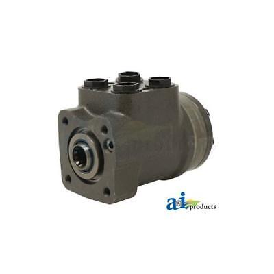 K946083 Power Steering Motor For Case Tractor 1190 1194 1290 1294 1390 1394 1490