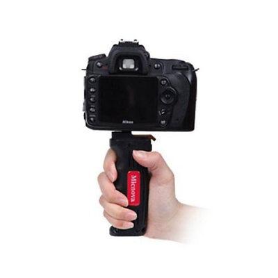 Micnova MQ-HG2 pro Fotocamera Stabilizzatore per Sony A7 A77 Canon T7I Nikon