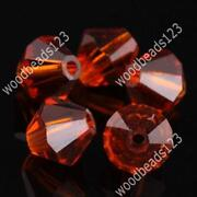 Swarovski Crystal Beads 6mm Bicone