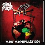 Mass Manipulation-Steel Pulse-CD