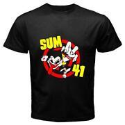 Sum 41 Shirt