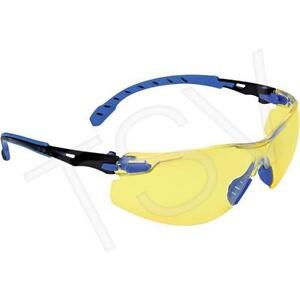 3M™ Solus™ Safety Glasses with Anti-Fog technology (UVEX - EDGE & Honeywell Safety Glasses)