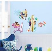 Surf Room Decor
