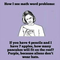 Quality, clear math assistance