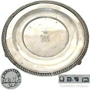 Antique Solid Silver