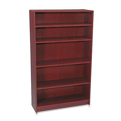 HON Five Shelf Laminate Bookcase - 1895N