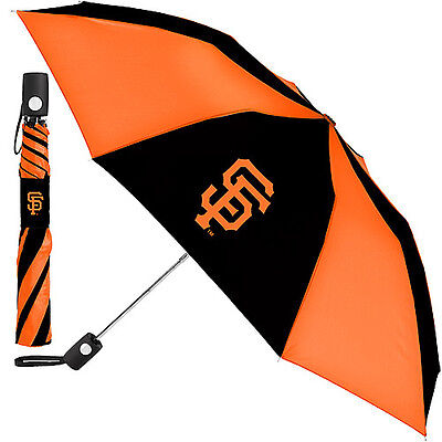 San Francisco Giants Umbrella Compact for sale  Shipping to Canada