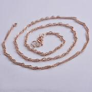 10 Karat Gold Necklace