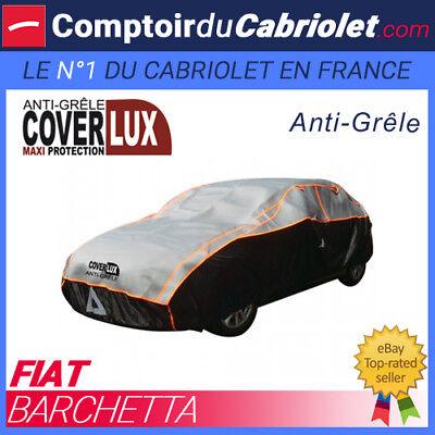 Autoplane Vollgarage geeignet f/ür FIAT Barchetta I 1995-2006 Mobile S Coupe