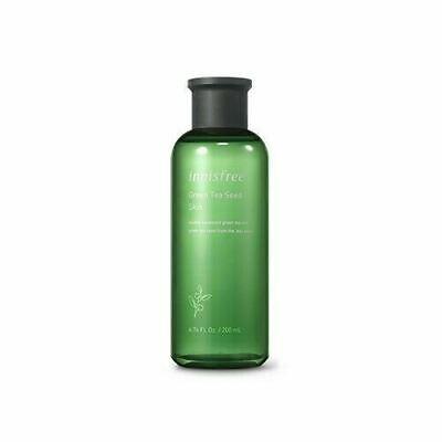 Innisfree Green Tea Seed Skin Toner 200ml