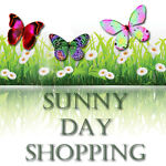 Sunny Day Shopping