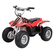 Used ATV 4x4