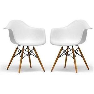 retro furniture legs - Retro Chairs
