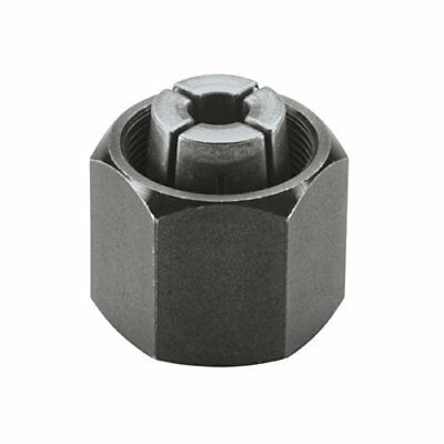 Bosch 2610906284 12 Collet Chuck For 1613-1617- 1618- 1619- Series Routers
