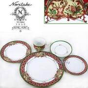 Noritake Dinner Set