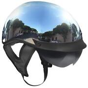 Harley Open Face Helmet