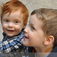 Mornings only nanny position in Woodbridge for two beautiful boy