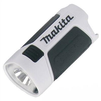 MAKITA ML101W 10.8v White Lithium-ion Cordless Torch (Body)