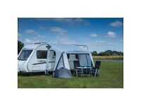 easy air 280 inflatable awning