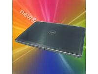 DELL LATITUDE E6420 LAPTOP – WiFi, WEBCAM, Windows 10, Anti-Virus. Ultra Modern