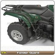 ATV Fender Guards