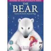 The Bear Raymond Briggs