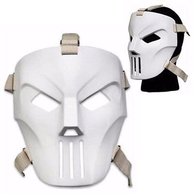 PRE ORDER! NECA Teenage Mutant Ninja Turtles Movie Casey Jones Prop Replica Mask