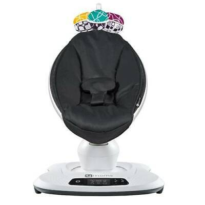 4moms mamaRoo 4 Bluetooth-Enabled high-tech Baby Swing – C