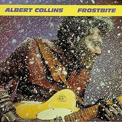 Albert Collins - Frostbite (NEW CD)