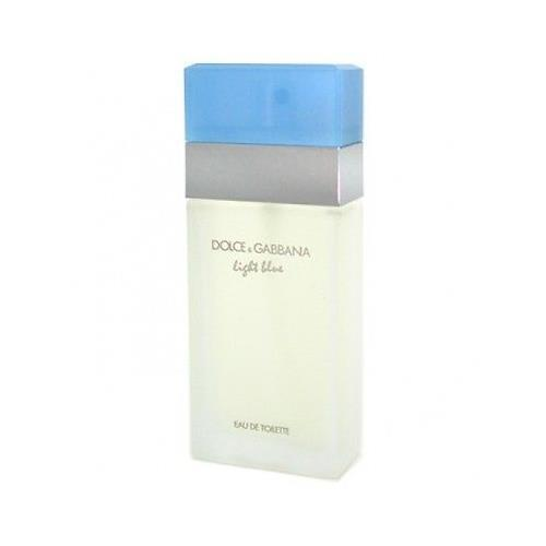 Light Blue by Dolce & Gabbana D&G Perfume Women 3.3 / 3.4 oz New Tester with Cap