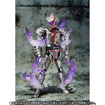 NEW S.H.Figuarts Masked Kamen Rider Amazons AMAZON SIGMA Action Figure BANDAI