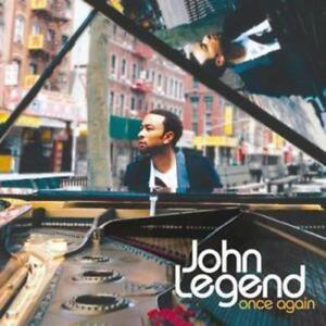 John Legend : Once Again CD (2006)
