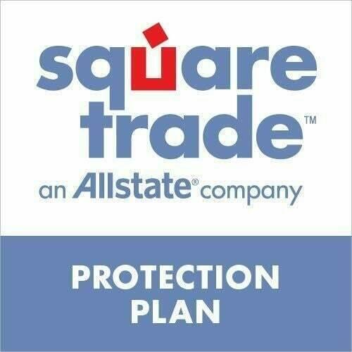 SquareTrade 2-Year Portable Electronics Protection Plan ($100-999)