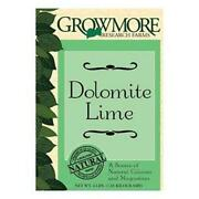 Dolomite Lime