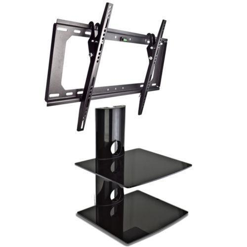 42 flat screen tv stand ebay. Black Bedroom Furniture Sets. Home Design Ideas