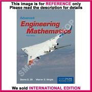 Advanced Engineering Mathematics Zill